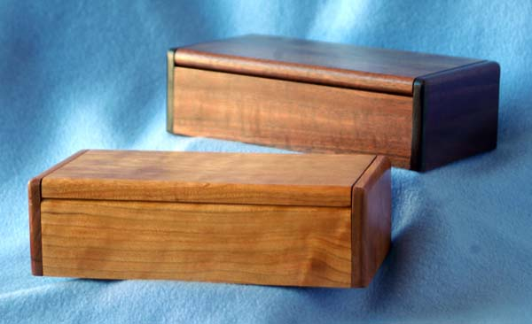 woodworking urn plans