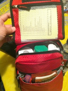 photo of pet first aid kit